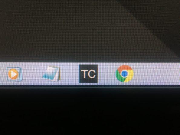 Open Chrome